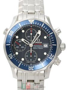 Kopie Uhren Omega Seamaster Chronograph COLLECTION 2.225,80 [247d]