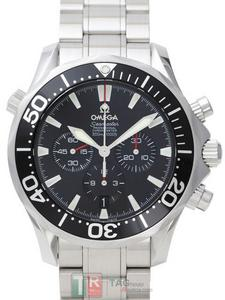 Kopie Uhren Omega Seamaster Chronograph COLLECTION 2.594,52 [3e17]